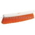 Hygienebesen Haug Anti Bac Mehlbesen orange 290 mm