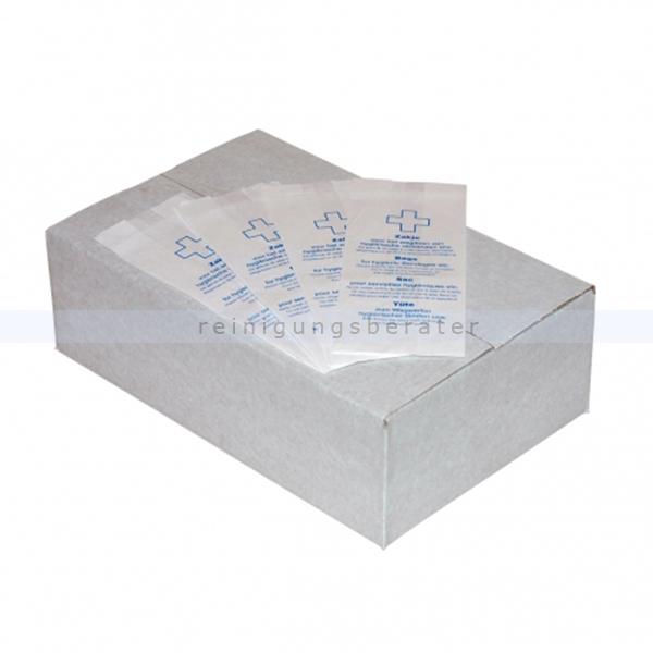 All Care Papiertüten Hygienebeutel 1000 Beutel / Karton Kartonware Papier Hygienebeutel 2900212