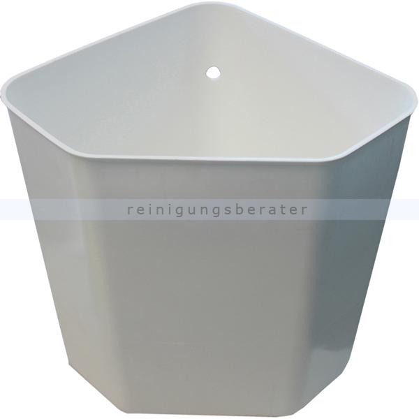 ReinigungsBerater Nodora Small Hygienebox für WC, weiß Die hygienische Lösung für Ihr Damen-WC 202511