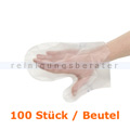 Hygienehandschuh Pure Hands Fäustling 100 Stück