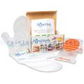Hygienehandschuh Pure Hands Lebensmittel Tischmodell