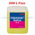 Industriereiniger Buzil IR40 Indumaster radical 200 L Fass