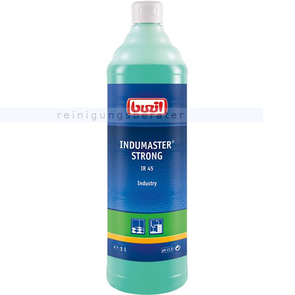 Industriereiniger Buzil IR45 Indumaster strong 1 L