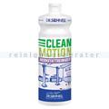 Industriereiniger Dr. Schnell Clean Motion Konzentrat 1 L