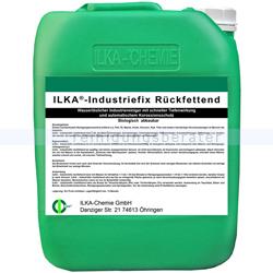 Industriereiniger ILKA Industriefix rückfettend 10 L