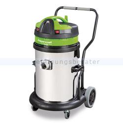 Industriestaubsauger Cleancraft flexCAT 262 VCA