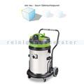 Industriestaubsauger Cleancraft flexCAT 262 VCA VORFÜHRER