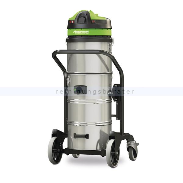 Industriestaubsauger Cleancraft flexCAT 378 CYC PRO