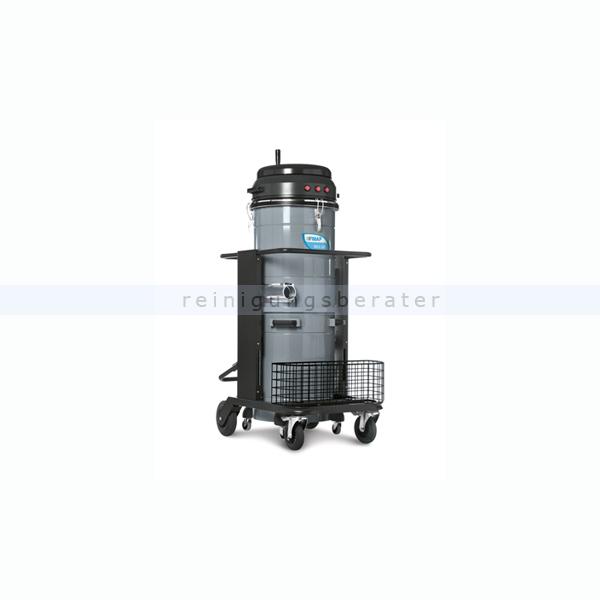 Fimap Industriesauger INV 3.100 robuster Einphasen Industrie Nass- und Trockensauger