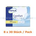Inkontinenzeinlagen Tena Comfort mini extra 8 x 30 Stück