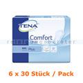 Inkontinenzeinlagen Tena Comfort mini plus 6 x 30 Stück
