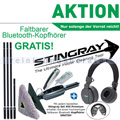 Innenreinigung Set Unger STINGRAY 450 Premium AKTION