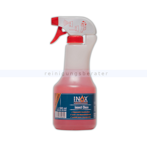 Insektenentferner INOX Insect Clean 500 ml
