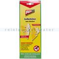 Insektenvernichter Reinex Gelb-Sticker insektizidfrei 10er