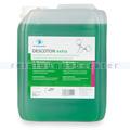 Instrumentendesinfektion Dr. Schumacher Descoton Extra 5 L