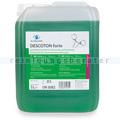 Instrumentendesinfektion Dr. Schumacher Descoton Forte 5 L