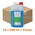 Instrumentendesinfektion Dr. Schumacher Plurazyme 10x 500 ml