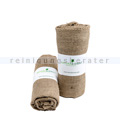 Jutesack NaturaBiomat Sack aus Jutefasern 50 kg 2 Stück