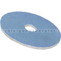 Juwex Pad blau, mittel 1000 er Körnung, 325 mm 13 Zoll