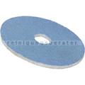 Juwex Pad blau, mittel 1000er Körnung, 410 mm 16 Zoll