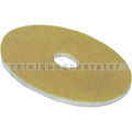 Juwex Pad gelb, fein 1500er Körnung, 510 mm 20 Zoll