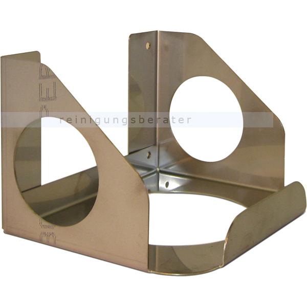 kannenhalter f r 10 l kanister. Black Bedroom Furniture Sets. Home Design Ideas