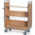 Karteiwagen Buche, max. 150-250 kg