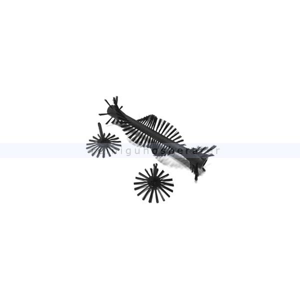 Kehrmaschinen Bürsten Fimap Broom Bürsten Kit