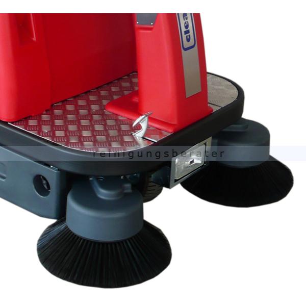 Kehrsaugmaschine Cleanfix Anbausatz Lampe Cleanfix Elektronik Reinigungsmaschinen 80.130