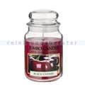 Kerzen Duftkerze Jumbo Candle Black Cherry