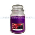 Kerzen Duftkerze Jumbo Candle Forest Fruit