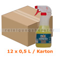 Kfz Aktivreiniger INOX Multireiniger All Star 12 x 500 ml Karton