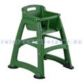 Kinderstuhl Rubbermaid Babystuhl Sturdy Chair Grün