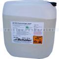 Kistenreiniger Schöler UH 052 sauer 35 kg