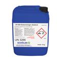Kistenreiniger Schöler UH 054 alkalisch 12 kg