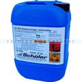 Kistenreiniger Schöler UH 055 chlorhaltig 10 kg