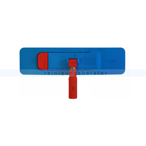 Klapphalter blau oder grau Ecomop 50x11 cm