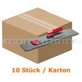 Klapphalter Numatic Smart Plus Magnet 40 cm grau/rot