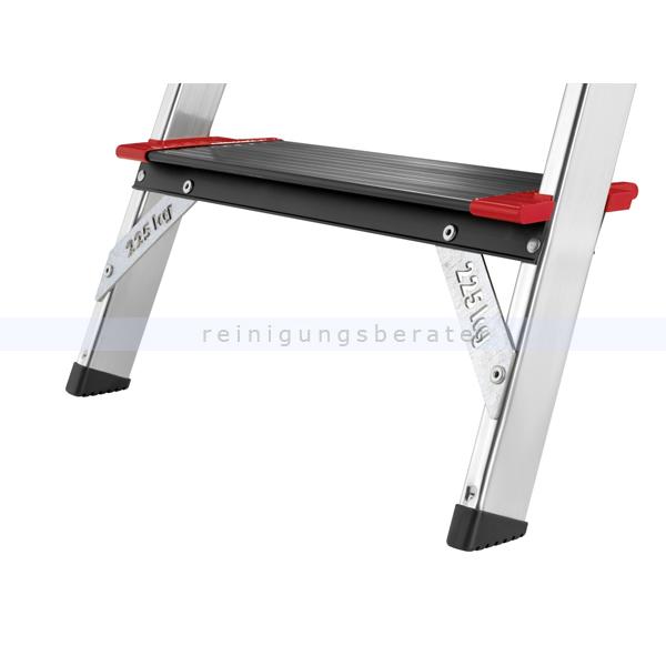 klapptritt hailo championsline l90 225 2x2 stufen. Black Bedroom Furniture Sets. Home Design Ideas