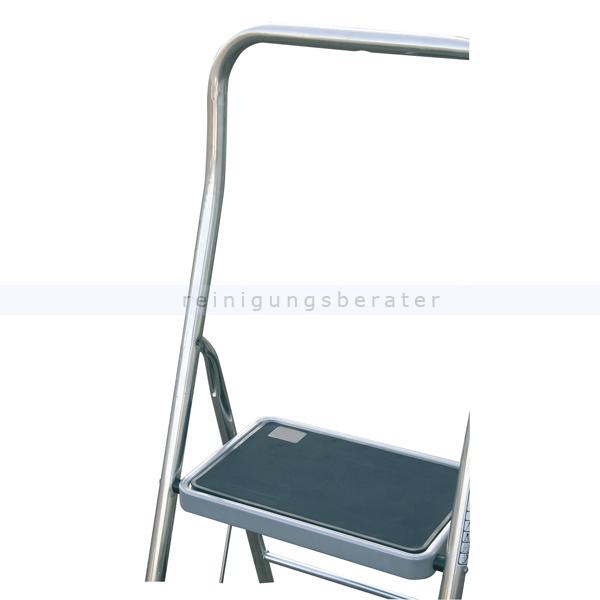 klapptritt krause toppy xl aluminium klapptritt 3 stufen. Black Bedroom Furniture Sets. Home Design Ideas