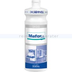 Klarspüler Dr. Schnell MAFOR S 1 L