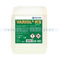 Klarspüler Dreiturm Variol KS 10 Liter