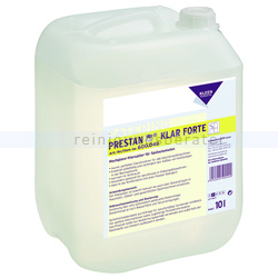 Klarspüler Kleen Purgatis Prestan Klar Forte 10 L