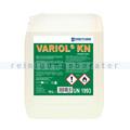 Klarspüler Variol KN 10 Liter