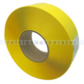 Klebeband Ergomat DuraStripe Mean Lean 7,5 cm x 60 m gelb