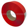 Klebeband Ergomat DuraStripe Mean Lean 7,5 cm x 60 m rot