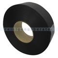Klebeband Ergomat DuraStripe Mean Lean 7,5 cm x 60 m schwarz