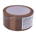 Klebeband Reinex Packband PP braun 48 mm x 66 m