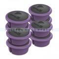 Kleiderbügel CAPSAIR Ersatz-Duftkapseln Lavendel 8 Stück