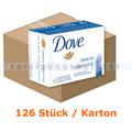 Körperpflege Diversey DOVE Beauty Cream Bar 25g, 126 Stück